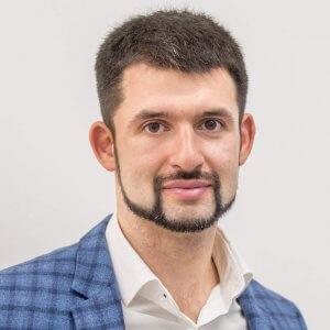 Evgeny Vasilyev