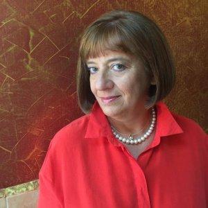 Svetlana Stolyarov